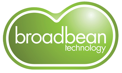 Broadbean Recruitment Logo