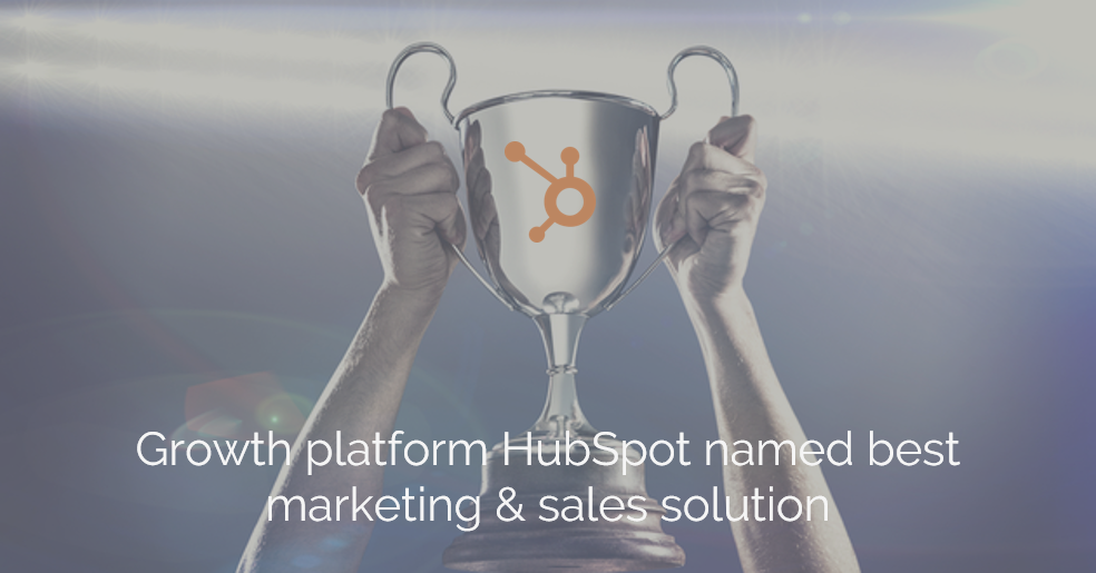HubSpot Growth Platform #1