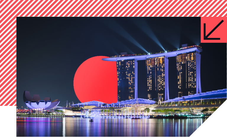 Huble Digital Singapore